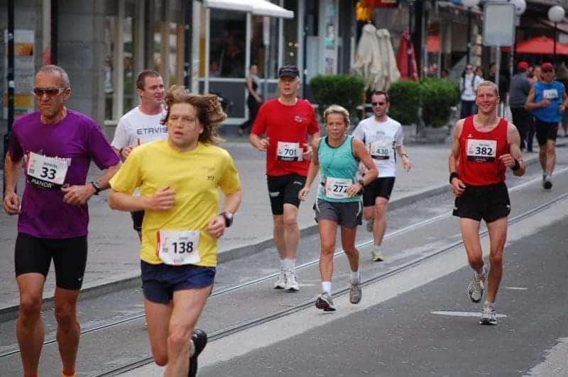Basler City Marathon