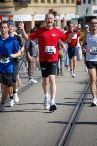Basler City Marathon 2010