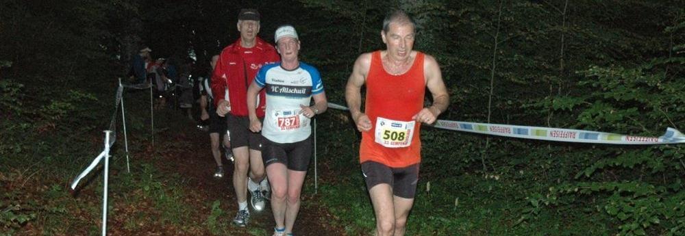 Gempen Mountain run