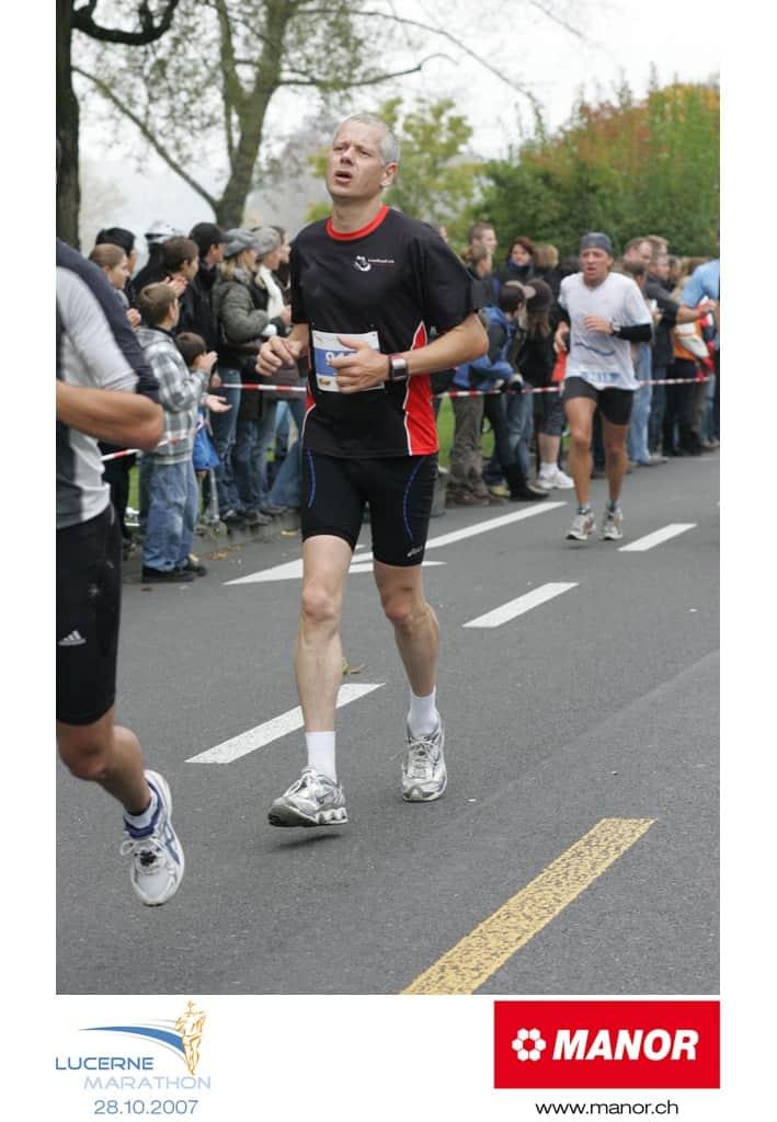 Luzern Marathon 2007