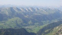 20130801 Canton Appenzell - Mountain 42
